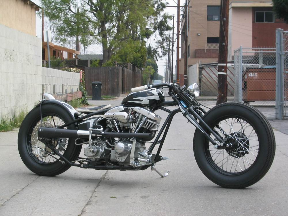 Custom Bobber Motorcycles for Sale 1000 x 750 · 133 kB · jpeg