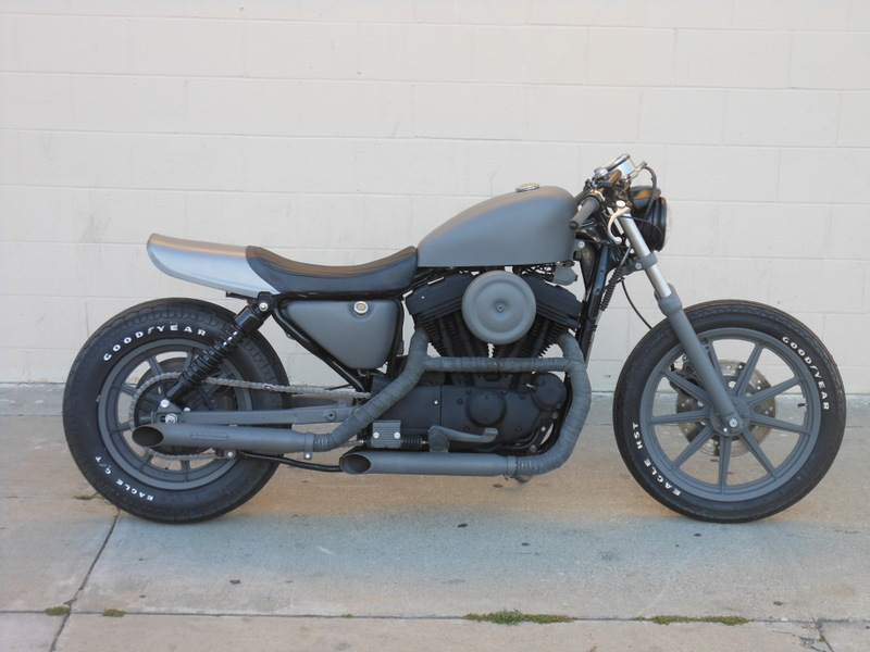 1988 XLX Street Custom