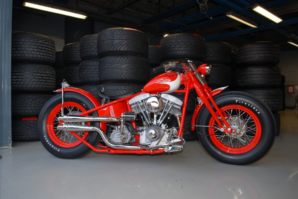 Garage project motorcycles while this isn t my style of for Garage schumacher metz