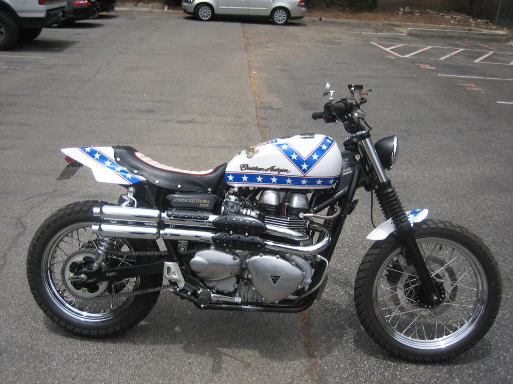 1999 Harley Davidson Sportster Evel Knievel Tribute: 1000+ Images About Evil Knievel On Pinterest