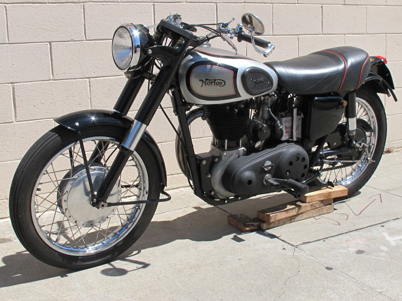 norton singles 'looking for the norton of your dreams there are currently 723 norton bikes as  well as hundreds of other classic motorcycles, cafe racers and racing bikes for.