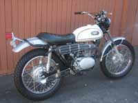 Help Me Find A Yamaha DT1 250 1969