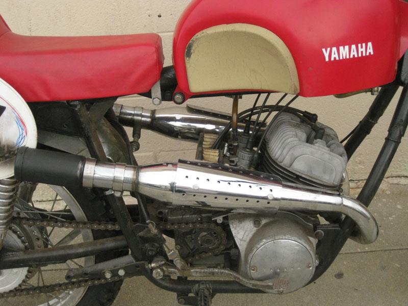 Yamaha Factory