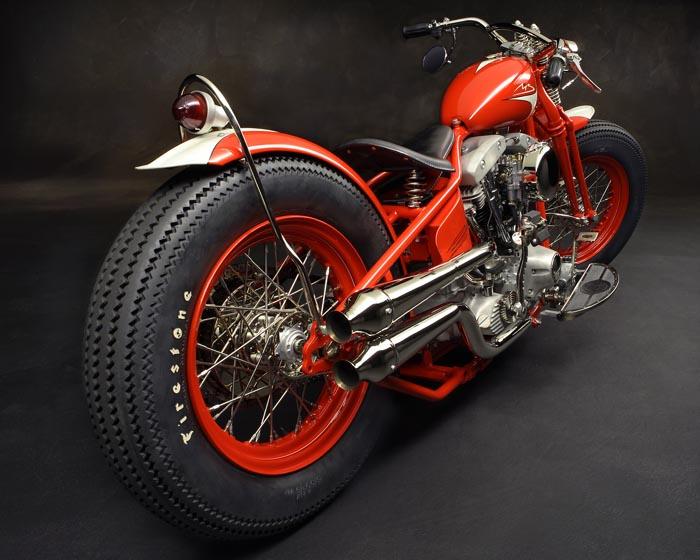 Harley Davidson Bikes >> Schumacher Bobber, Michael Schumacher Harley Davidson