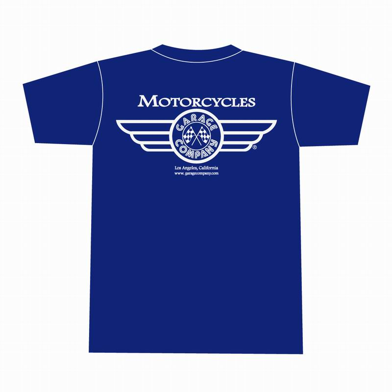 Garage Company Tshirts