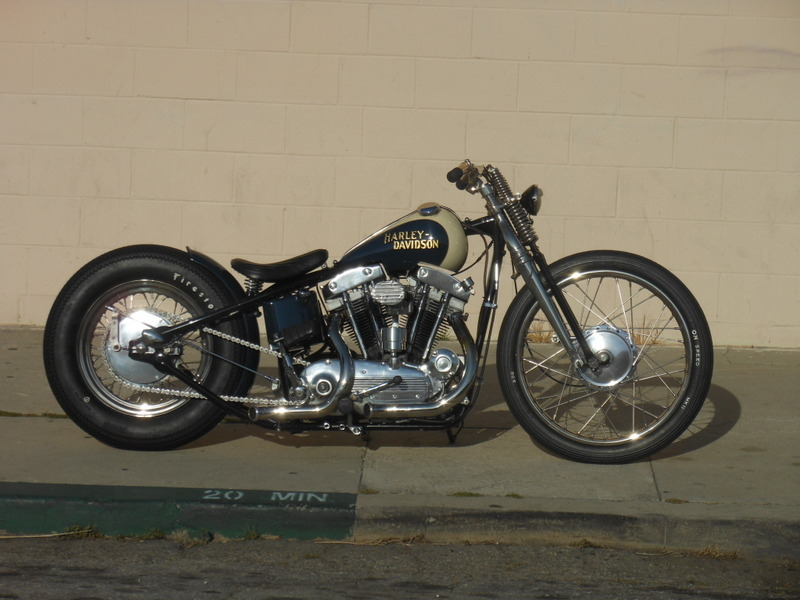 Custom writing services motorcycles