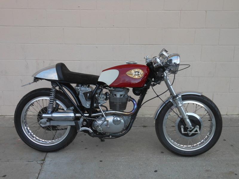 Custom bikes for sale for Europe garage seat
